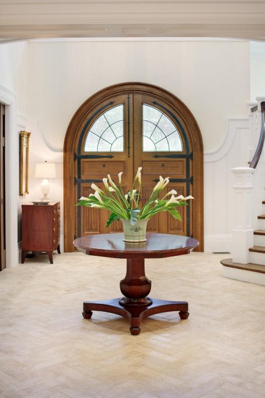 Glave & Holmes, Hotel & Home Studio, Hospitality Foyer