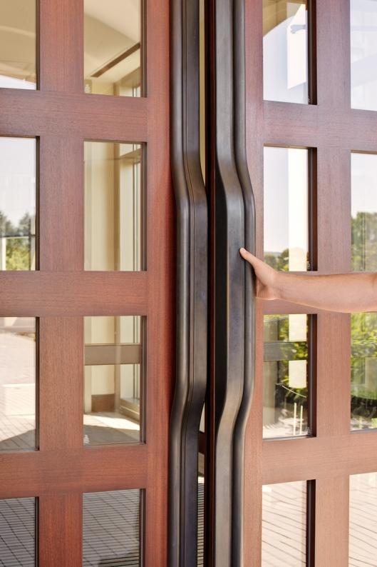 VT Admissions - Glave & Holmes Architecture - Hotel & Home Studio
