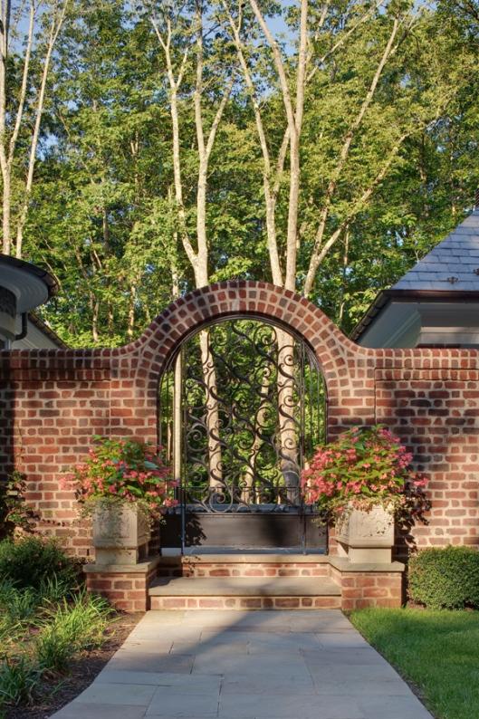 Wilmott Gate