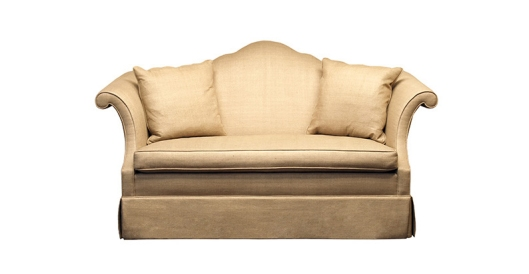 Kindel Chippendale Loveseat_crop