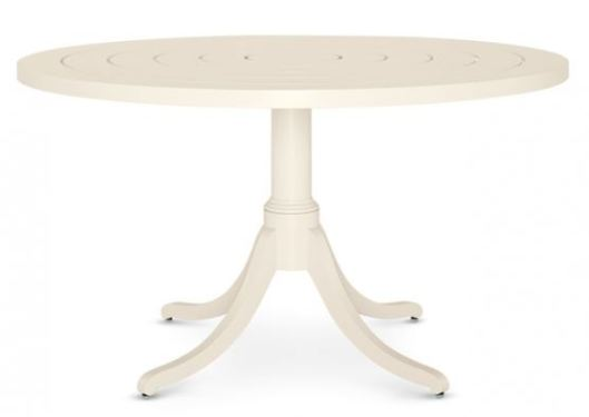 Maury Table