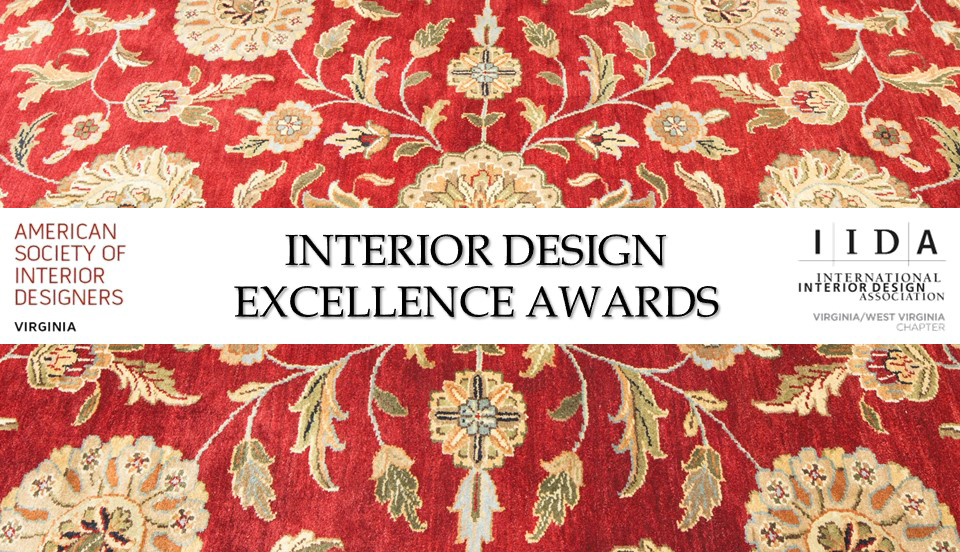 Glav Holmes Architecture GHA Is Pleased To Announce The Firm Earned Three New Interior Design Excellence Awards From American Society Of